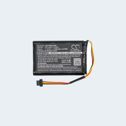 TomTom GO 500 Battery