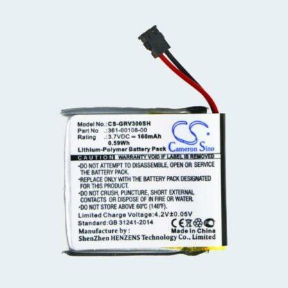 Garmin Vivoactive 3 Battery